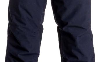 kalhoty QUIKSILVER - Estate Youth Pant (BYJ0) velikost: 12/L