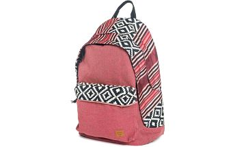 batoh RIP CURL - Mapuche Double Dome Rosewood (9097)