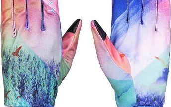 rukavice ROXY - Liner Gloves (WBB6) velikost: M