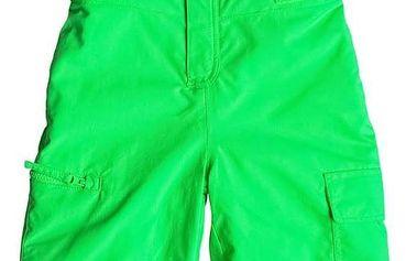 kalhoty QUIKSILVER - Boogie Kids Pant (GLQ0) velikost: 6/7