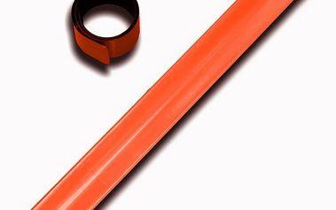 TEMPISH reflexní páska oranžová