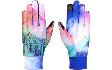 rukavice ROXY - Liner Gloves (WBB6) velikost: L