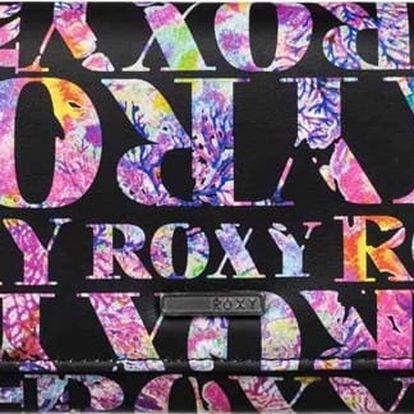 peněženka ROXY - My Long Eyes (KVJ7)