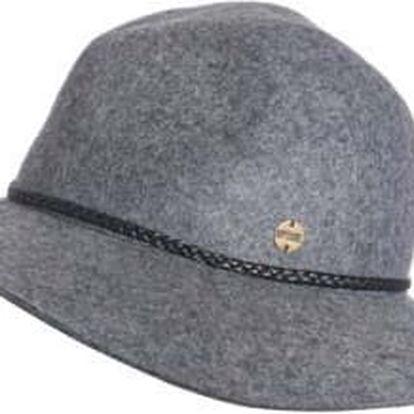 klobouk RIP CURL - Chile Hat Dark Grey Marle (8538)