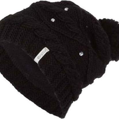 kulich RIP CURL - Neottie Beanie Women Jet Black (4284) velikost: OS