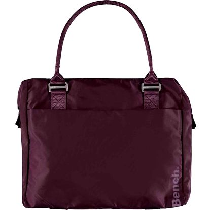 taška BENCH - Broadfield 3 Dark Red (BU023) velikost: OS