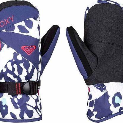 rukavice ROXY - Roxy Jetty Girl Mitt (BSQ7) velikost: M