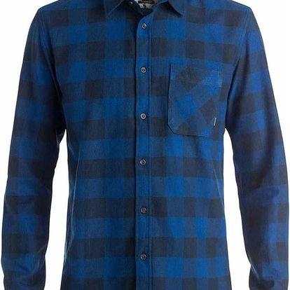 košile QUIKSILVER - Motherfly Flannel (BYJ1)