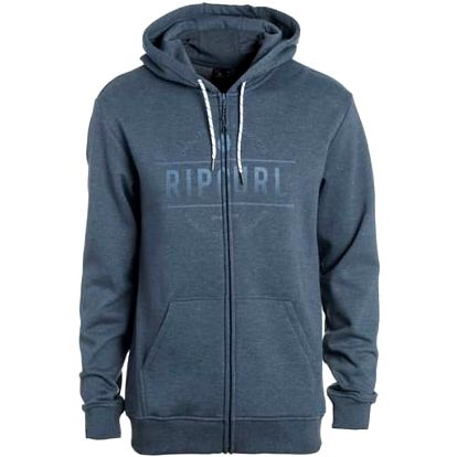 mikina RIP CURL - Rounded Rip Zt Hood Mood Indigo Mar (9074) velikost: L
