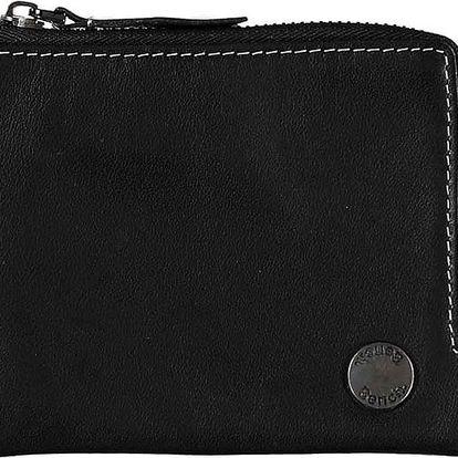 peněženka BENCH - Stimulate Black (BK014)