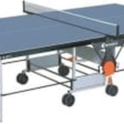 SPONETA S3-47i modrý stůl na stolní tenis