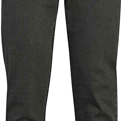 kalhoty BENCH - Vast-V4 Raw Black Denim (WA010BK) velikost: 32