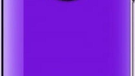 Kryt na mobil Aprolink Handmade Swarovski Crystal Ring pro iPhone 5s (IPH-511.PU) fialový
