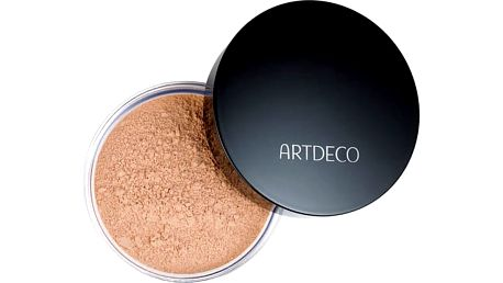 Artdeco Sypký pudr (High Definition Loose Powder) 8 g 3 Soft Cream