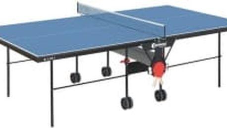 SPONETA S1-27i modrý stůl na stolní tenis