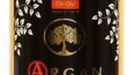 Oli-Oly 100% parfemovaný arganový olej na tělo 200 ml Svěží vůně - Fresh