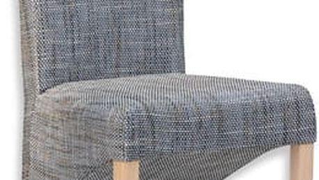 SCONTO BIANCA Jídelní židle