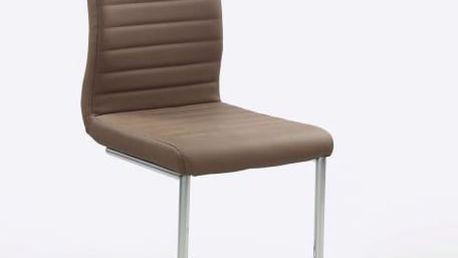 SCONTO PRAG Jídelní židle