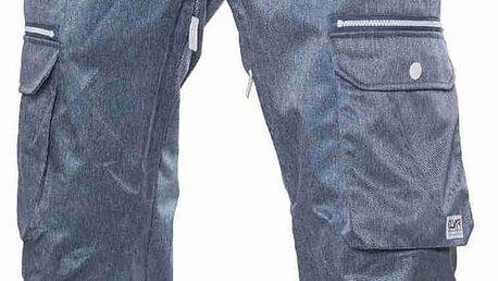 kalhoty CLWR - Pant Denim Blue (669) velikost: XL