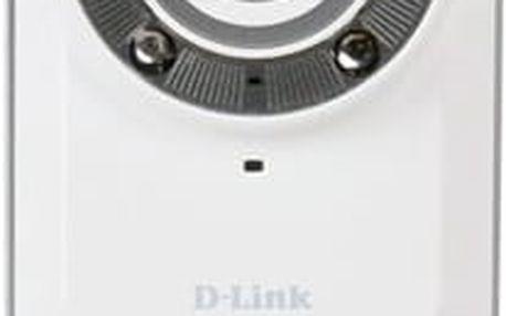 Webkamera D-Link Wireless D/N IP Cloud Camera