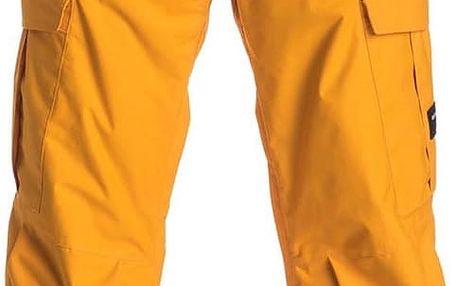 kalhoty QUIKSILVER - Porter Ins Pant (NKL0) velikost: L
