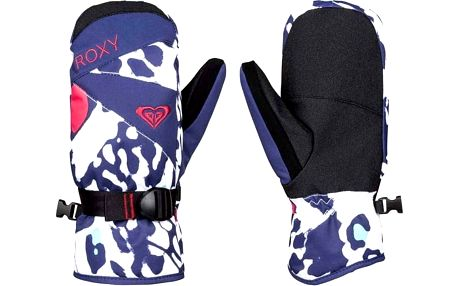 rukavice ROXY - Roxy Jetty Girl Mitt (BSQ7)