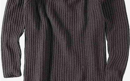 šaty BENCH - Renascentist Dark Grey (GY039)