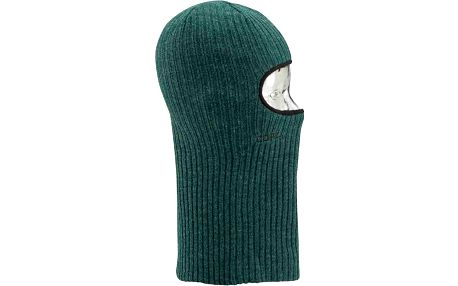 maska COAL - The Knit Clava Heather Forest Green (01) velikost: OS