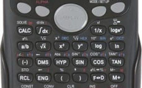 Školní kalkulátor Rebell SC2080 BX černá