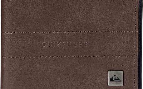 peněženka QUIKSILVER - Stitched Ii (CTK0)
