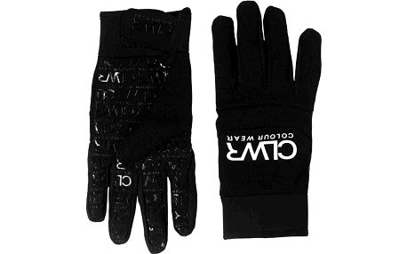 rukavice CLWR - Glove Black (900) velikost: 9