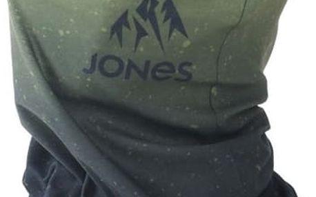 nákrčník JONES - Had Original Hakuba Green (GREEN)