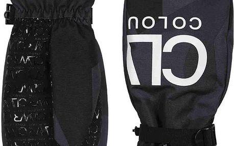 rukavice CLWR - Mitt Asymmetric Black (915) velikost: 8