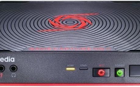 AVerMedia Game Capture HD II , externí nahrávací zařízení - 61C2850000AD-CED