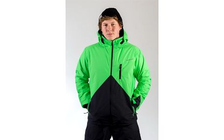 bunda QUIKSILVER - Mission Colorblock Jacket (GLQ0)