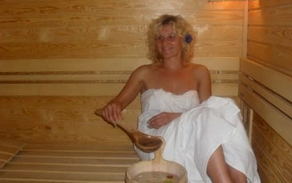 Zimní dovolená s neomezeným wellness a polopenzí pro dva v délce až 5 dnů v Hotelu Filipov*** na okraji CHKO Bílé Karpaty2