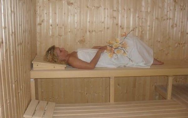 Zimní dovolená s neomezeným wellness a polopenzí pro dva v délce až 5 dnů v Hotelu Filipov*** na okraji CHKO Bílé Karpaty3