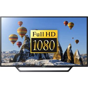 Televize Sony KDL-48WD650 s úhlopříčkou 121cm s FullHD rozlišením