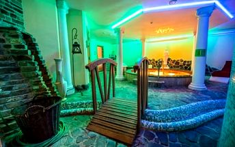Nevšední chvíle v rodinném hotelu Nezábudka *** ve Vysokých Tatrách, platnost kuponů do konce roku 2017