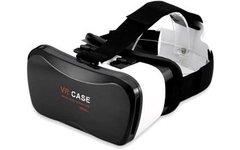 3D virtuální brýle na mobilní telefony