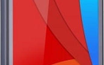 Mobilní telefon Prestigio Muze K5 LTE Dual SIM (PSP5509DUOBLUE) modrý