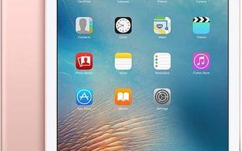 Apple Wi-Fi 256 GB - Rose gold (mm1a2fd/a)