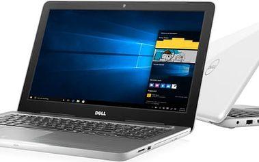 Dell Inspiron 15 (5567), bílá - N-5567-N2-712W