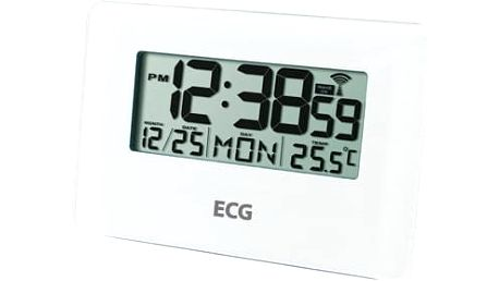 Radiobudík ECG DH 010