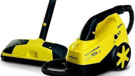 Parní čistič Ariete Vapori ART 4143 žlutý