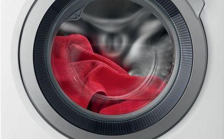 Pračka s předním plněním AEG L 7FEE68SC