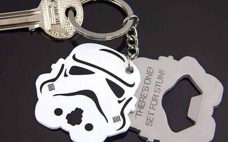 Otvírák na klíče Stormtrooper