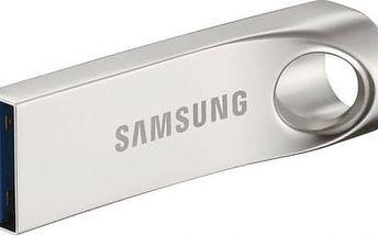 USB Flash Samsung 128GB (MUF-128BA/EU) kovový