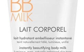 Biotherm Zkrášlující BB tělové mléko BB Milk Lait Corporel (Instant Beautifying Body Milk) 150 ml