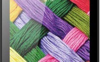 Malý tablet Umax VisionBook 7Qi 3G 8GB 1GB GPS An5.1